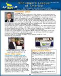 SLA March April 2010 Newsletter