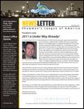 SLA April May 2011 Newsletter