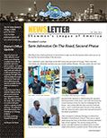 October/November 2012 SLA Newsletter
