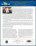 SLA September October 2010 Newsletter
